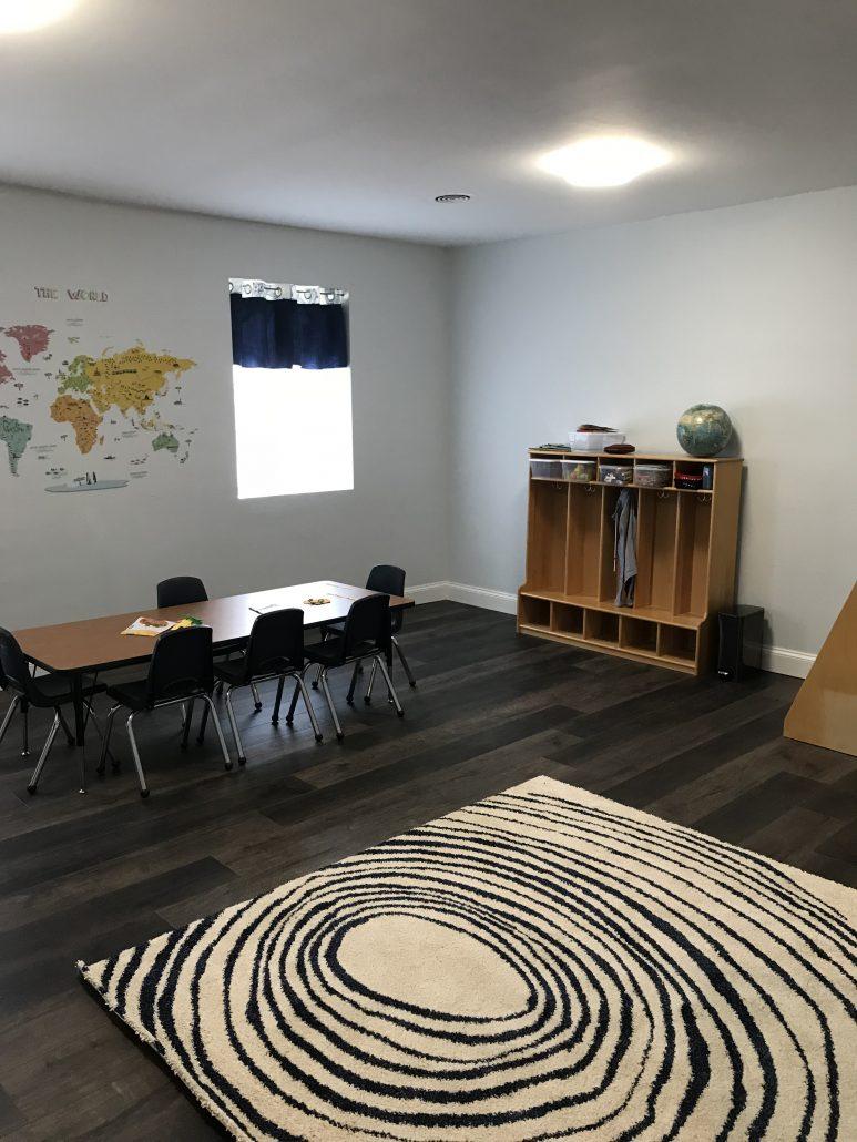 Midtown Kids Room